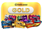 Hellcase.com Gold Random Case Code