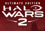Halo Wars 2 Ultimate Edition XBOX One / Windows 10 CD Key