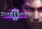 Starcraft 2 EU Heart of the Swarm (PC/MAC)