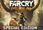 Far Cry Primal - Special Edition Uplay CD Key