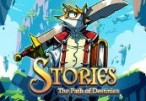 Stories: The Path of Destinies Steam CD Key
