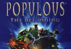 Populous: The Beginning + Undiscovered Worlds DLC GOG CD Key