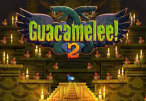 Guacamelee! 2 Steam CD Key