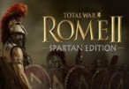 Total War: ROME II Spartan Edition Steam CD Key