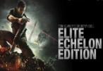 Tom Clancy's Splinter Cell Elite Echelon Steam Gift