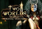 Two Worlds II - Digital Deluxe Content DLC Steam CD Key