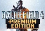 Battlefield 4 Premium Edition - Clé Origin