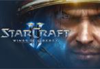 Starcraft 2 EU Wings of Liberty Digital Download(PC/MAC)