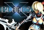 X-Blades Steam CD Key