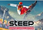 Steep Winter Games Edition EU Uplay CD Key