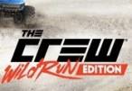 The Crew Wild Run Edition XBOX ONE CD Key