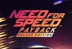 Need for Speed Payback Deluxe Edition US XBOX ONE CD Key