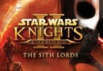 STAR WARS Knights of the Old Republic II: The Sith Lords Steam CD Key | Kinguin