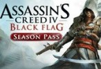 Assassin's Creed IV Black Flag Season Pass | Uplay Key | Kinguin Brasil