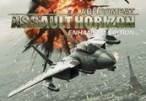 Ace Combat Assault Horizon Enhanced Edition Steam CD Key