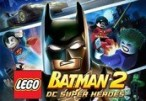 LEGO Batman 2: DC Super Heroes Steam CD Key