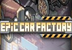 Epic Car Factory Steam CD Key