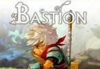 Bastion - Clé Steam