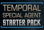 Star Trek Online - Temporal Agent Starter Pack Digital Download CD Key