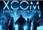 XCOM Enemy Unknown Steam CD Key