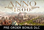 Anno 1800 - The Imperial Pack DLC EU Uplay CD Key