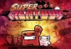 Super Meat Boy Chave Steam