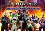 Saints Row: The Third - The Full Package - Clé Steam