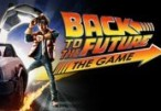 Back to the Future: The Game Clé Steam