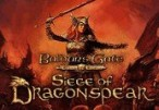Baldur's Gate - Siege of Dragonspear DLC Steam CD Key