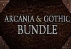 Arcania + Gothic Pack Steam CD Key