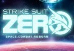 Strike Suit Zero Steam CD Key | Kinguin