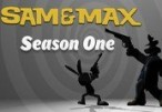 Sam & Max: Season One Steam CD Key