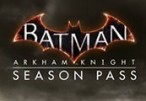 Batman: Arkham Knight Season Pass Steam CD Key | Kinguin