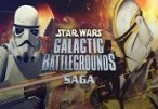Star Wars Galactic Battlegrounds Saga Steam CD Key