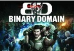 Binary Domain Steam CD Key