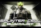 Tom Clancy's Splinter Cell: Blacklist Deluxe Edition Uplay CD Key