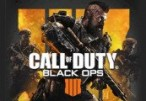 Call of Duty: Black Ops 4 Mystery Box Edition - Digital Content DLC EU PS4 CD Key