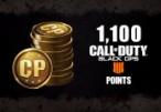 Call of Duty: Black Ops 4 - 1100 Points EU PS4 CD Key