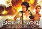 Broken Sword 3: The Sleeping Dragon - Clé Steam