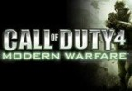 Call Of Duty 4: Modern Warfare UNCUT Steam Key