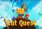 Cat Quest EU Nintendo Switch CD Key