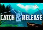 Catch & Release Steam CD Key