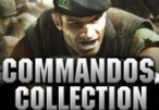 Commandos Collection Steam CD Key