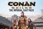 Conan Exiles - The Imperial East Pack DLC Steam CD Key