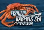 Fishing: Barents Sea - King Crab DLC Steam CD Key