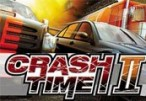 Crash Time II Steam CD Key