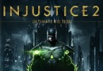 Injustice 2 Ultimate Edition Clé Steam