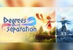 Degrees of Separation Steam CD Key