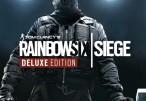 Tom Clancy's Rainbow Six Siege Deluxe Edition US XBOX One CD Key