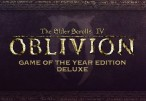 The Elder Scrolls IV Oblivion GOTY Edition Deluxe Clé Steam